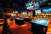 Arena Bar by Zerve, Hong Kong, China