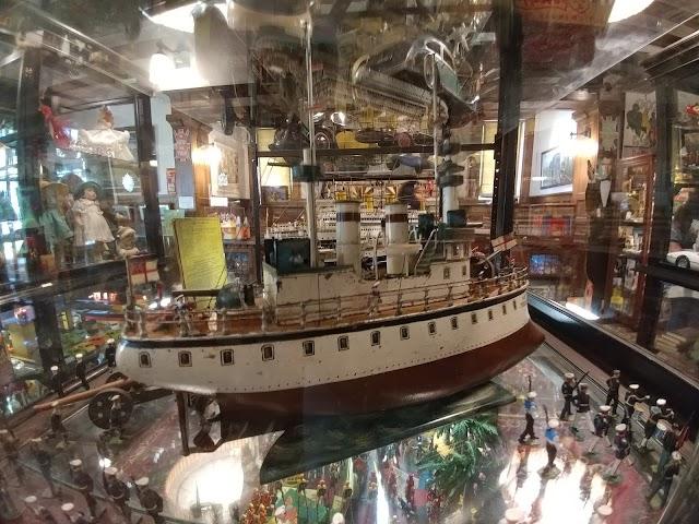 Leuralla NSW Toy & Railway Museum