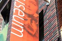 Leger des Heils Museum (Salvation Army), Amsterdam, The Netherlands