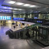 Train Station  Grodno