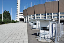 Sports Museum of Finland, Helsinki, Finland