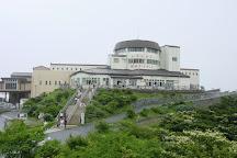 Hakone Ropeway, Hakone-machi, Japan