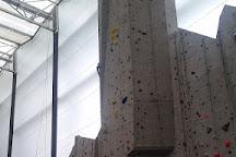Edinburgh International Climbing Arena, Edinburgh, United Kingdom