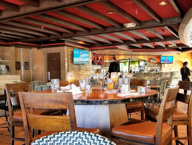 Sammy's Woodfired Pizza & Grill