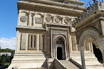 Arges Monastery, Curtea de Arges, Romania