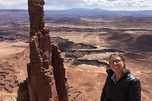 Desert Highlights, Moab, United States