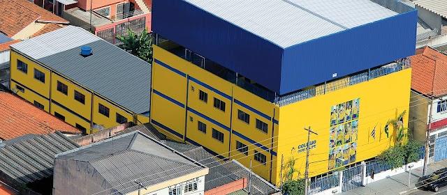 Colegio Dom Felipe