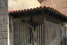 Basilica de Santa Maria, Pontevedra, Spain