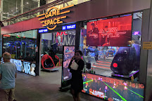 Game Space Laser Battle, Patong, Thailand