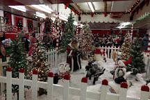 Koziar's Christmas Village, Bernville, United States