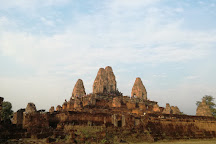 Angkor Private Day Tour, Siem Reap, Cambodia