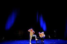 The Wilbur Theatre, Boston, United States