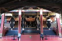 Kunozan Toshogu Shrine, Shizuoka, Japan