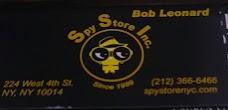 Spy Store new-york-city USA