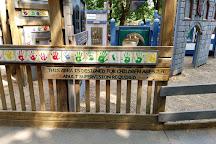 City Park (Million Smiles Playground Park), Lynden, United States