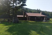 Grafton Trails & Outdoor Center, Grafton, United States