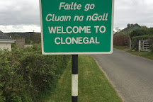The Wicklow Way, Wicklow, Ireland