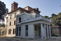 Villa Blanc, Rome, Italy