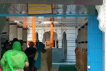 Gurudwara Talhan Sahib Ji, Jalandhar, India