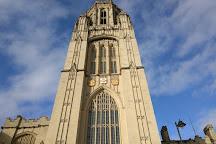 University of Bristol, Bristol, United Kingdom