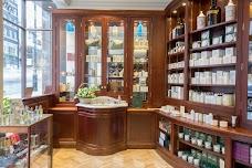 DR Harris & Co Ltd london