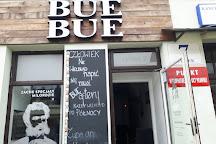Bue Bue, Rzeszow, Poland