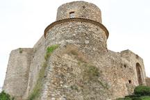 Castello Normanno Svevo, Vibo Valentia, Italy