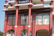 Kuber, Khajuraho, India