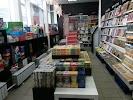 Книжный магазин Буквоед, улица Белы Куна, дом 6 на фото Санкт-Петербурга