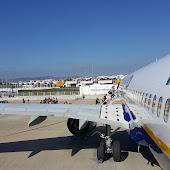 Аэропорт  Faro Airport