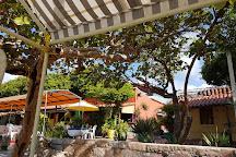 Playa Zaragoza, Margarita Island, Venezuela