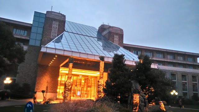 Dongjiao State Guest Hotel Hôtel