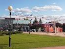 Кинотеатр имени Н. Ф. Ватутина на фото Валуек