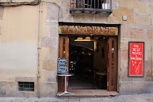 Antiquari, barcelona, Barcelona, Spain