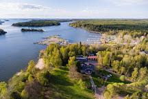 Stromso, Vaasa, Finland