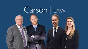 Carson Law Office Professional Corporation