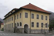 Cerkno Museum, Cerkno, Slovenia