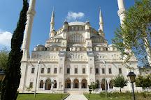 Sabanci Merkez Camii, Adana, Turkey