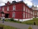 Успенский Брусенский женский монастырь на фото Коломны