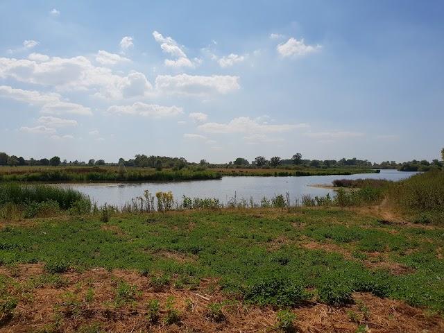 Blankaart Waterproductiecentrum
