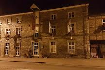 La Maison du Pays de Salm, Vielsalm, Belgium