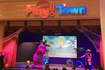 Mattel Play! Town Dubai, Dubai, United Arab Emirates