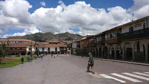 KUNA Plaza de Armas 9