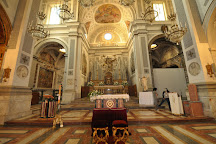 Chiesa Santa Maria degli Angeli, Palermo, Italy