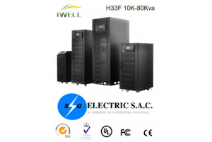 S & G ELECTRIC S.A.C. 5