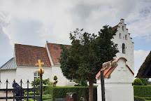 Sonder Broby Kirke, Broby, Denmark
