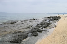 Yonehara Beach, Ishigaki, Japan
