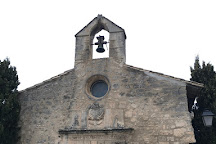 Chapelle des Penitents Blancs, Les Baux de Provence, France