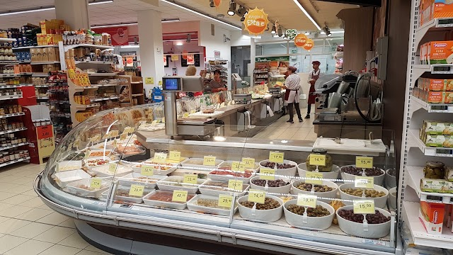 Supermercato Punto Simply