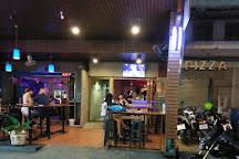 Shots Bar, Bangkok, Thailand